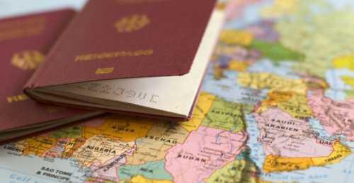 виза в бахрейн для россиян и украинцев в 2019 году: нужна ли она, транзит и пересадка