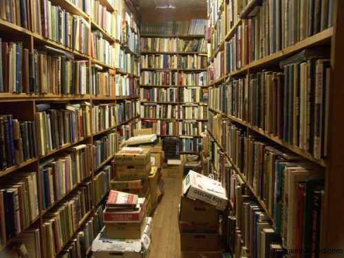 книги в электронном виде