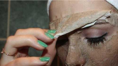 макияж для круглого лица, правильный тон, глаза, брови, губы