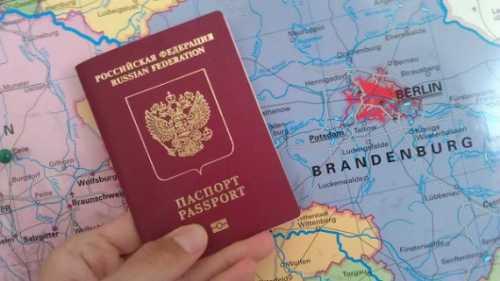 фото для шенгенской визы в германию: требования 2019 года