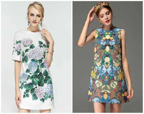 лучшие украшения с недели моды в милане весна