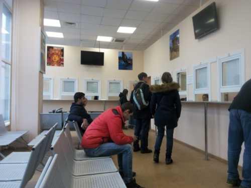 визовый центр кипра в москве, санкт