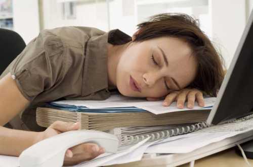 работа без стресса: пять советов от нейла фьоре